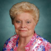 Peggy Ann (Myers) Henderson