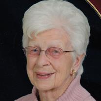 Norma A. Mattice