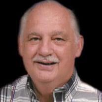 """Robert Paul """"Bobby"""" Descant"""