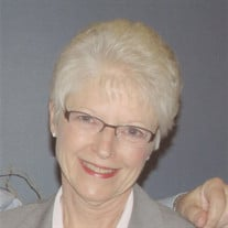 Elizabeth Ann Heydman