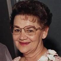 Mrs. Arlene K. Greco
