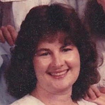 Linda Susan Lindsey