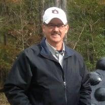 Dr. William Timothy (Tim) Roberts