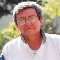 Alberto Segovia
