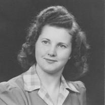 Minna M. Newbold