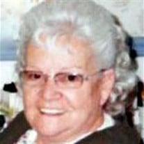 Bessie Ann Wallace-Davison
