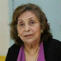 Isabel P. Gomez