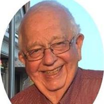 Joseph N.  Cleveland