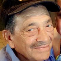 Enrique Mendoza Ruiz