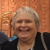 Carol Jean Williams