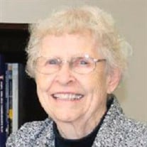 Jean Elizabeth Herman