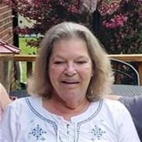 Carol Jean Lane