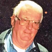 David V. Wickenheiser