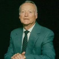 Harvey William Gentry
