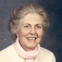 Mrs. Barbara Jane Wroth