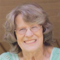 Marie Hutton