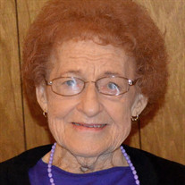 Josephine Jones