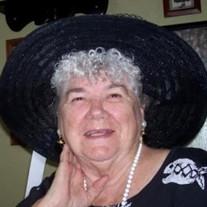 Betty L. Harcourt