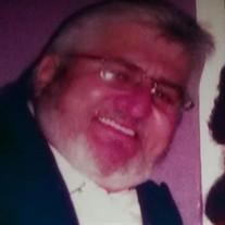 James Sullivan Judy Sr.