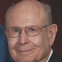 Eugene Forrest Carter