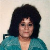 Margaret Amelia Razo