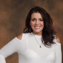 Jennifer Gail (Stokes) Gunderson
