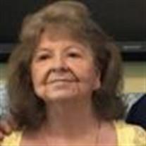 Bonnie Jean Eyler