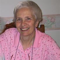 Lorraine Hansel