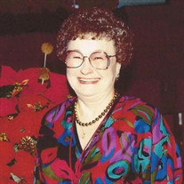 Violet  Lorene Bell Hill