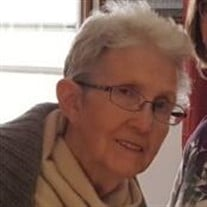 Donna Sue Van Buren