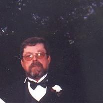 Richard Wayne Ellison
