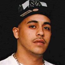 Eddie M. Hernandez