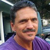 """Robert """"Robbie"""" L. Cambre Jr."""
