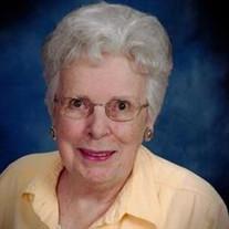 Jane R. Morrell