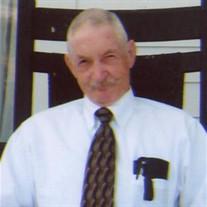 Jerry Q. Frady