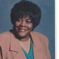 Mrs. Gladys E.  Underwood