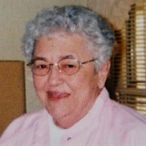 Ida M. Kimsey