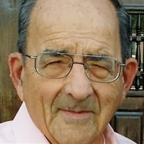 "Mr William S. ""Bill"" Galluzzi"