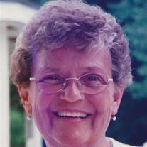 Phyllis Wurts