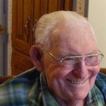James Lewis Hathorn