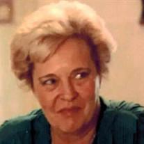 Hazel  Marie  Lee
