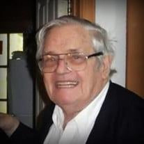 "William W. ""Bill"" Johnson, age 91, Middleton, TN"
