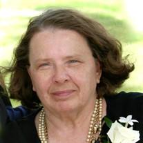 Amelia Julia Weisberg