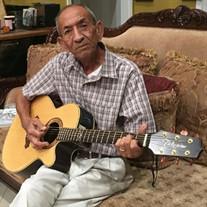 Mr.  Vincent Garcia Tafoya