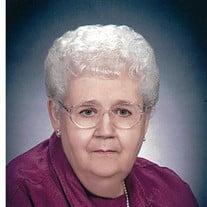 Phyllis Ann Wildman