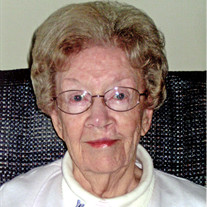 Mrs. Beverly Lind Nygaard