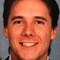 Benjamin James Morbitzer