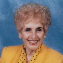 Mrs. Betty McLeod-Renegar