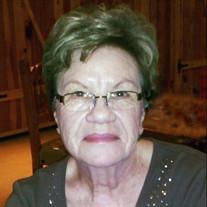 Oma Lea Sutton Mize