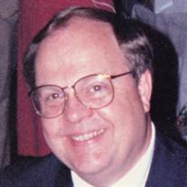 S. Bruce Clarke
